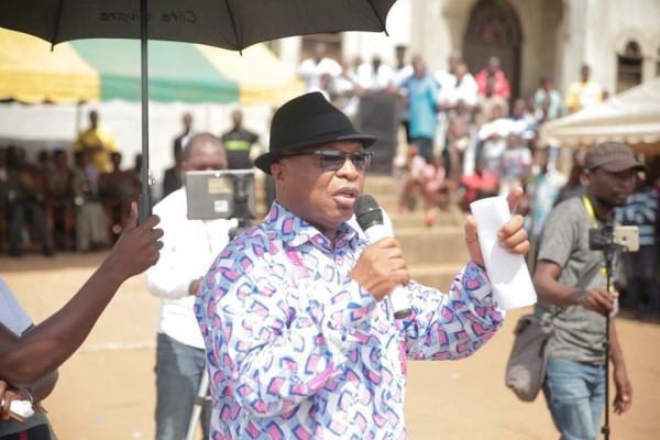 Côte d'Ivoire : Convocation d'Assoa Adou, communiqué de son collectif d'Avocats