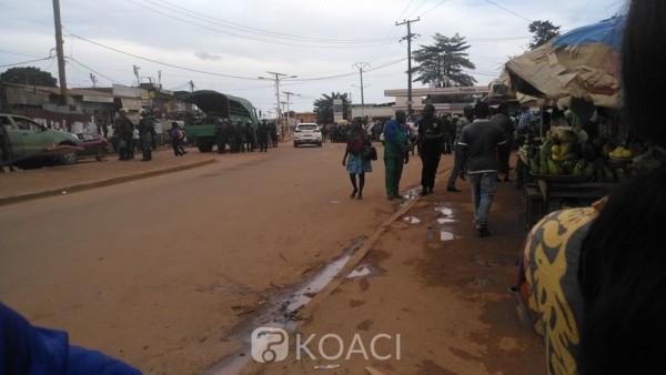Cameroun : Corvid-19, le décompte actualisé affiche  306 cas positifs dont 8 décès