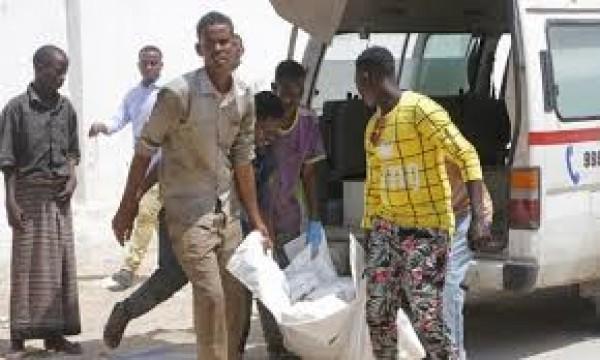 Somalie : Au moins 20 corps retrouvés à la suite de combats interclaniques dans le sud