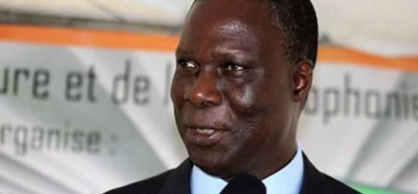 Côte d'Ivoire : Le Coronavirus source d'inspiration d'un poème de Maurice Bandaman