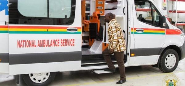 Ghana :  Covid-19, 49 patients libérés, 44 « fuyards » arrêtés au nord à la frontière du Togo