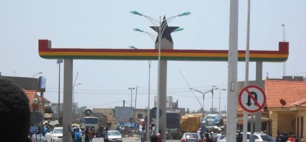 Ghana :  Covidd-19, prolongation de la fermeture des frontières pour deux semaines