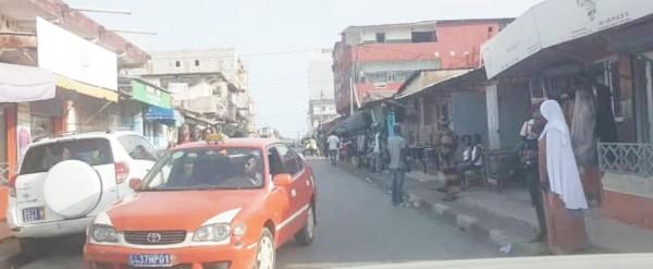 Côte d'Ivoire : Les millions de déconnectés qui s'en « Gaba du Corona »