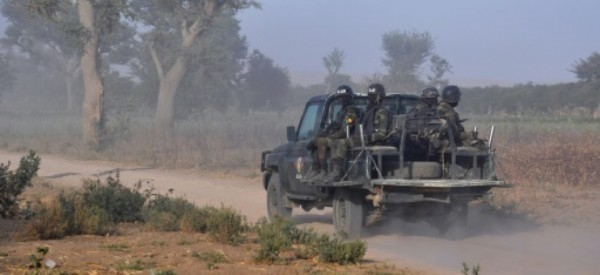 Cameroun : Au moins 7 personnes tuées et 15 blessées dans un double attentat suicide à Amchidé