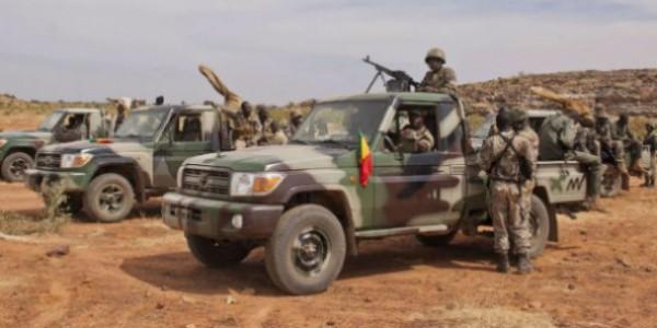 Mali : 20 morts au moins dans une attaque « terroriste » contre un camp militaire à Gao