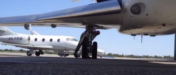 Côte d'Ivoire : Coronavirus, deux jets privés à la disposition de ceux qui veulent quitter le pays