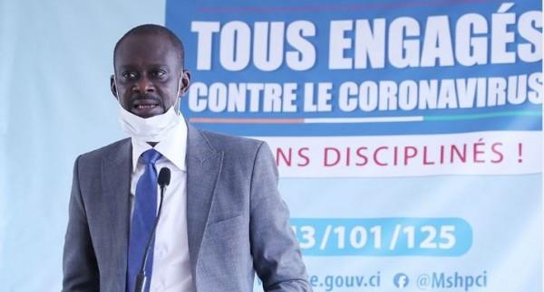 Côte d'Ivoire : Coronavirus, suspensions des contrôles des services fiscaux et douaniers pour trois mois