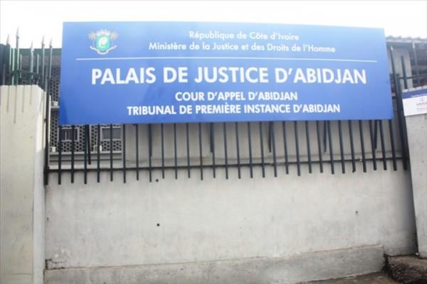 Côte d'Ivoire : COVID-19, suspension pour une période de deux mois à compter du 23 mars, des délais en matière de procédures judiciaires et administratives