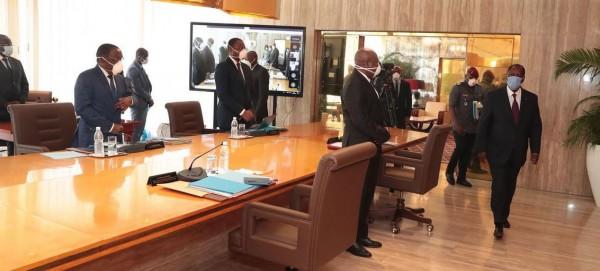 Côte d'Ivoire : Nominations au Café-Cacao, HACA, ANP, SNDI, et inter-profession des banques et assurances