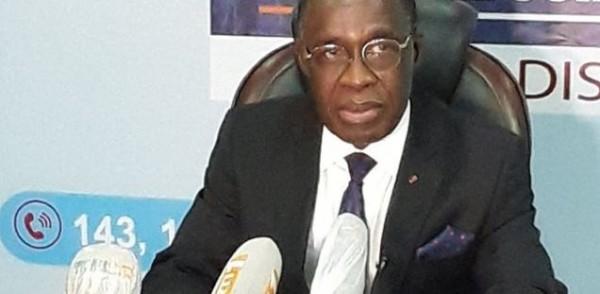 Côte d'Ivoire : 36 nouveaux cas de Coronavirus sur 192 prélèvements, 2 nouveaux guéris, 0 décès