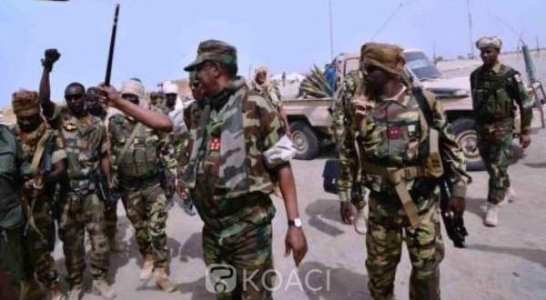 Tchad: Après avoir délogé Boko Haram ,Idriss Déby annonce que ses troupes n'interviendront plus en dehors du Tchad
