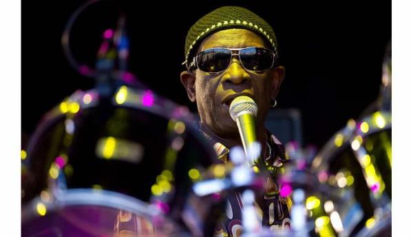 Nigeria-France : La batteur Tony Allen s'en est allé à Paris à 79 ans