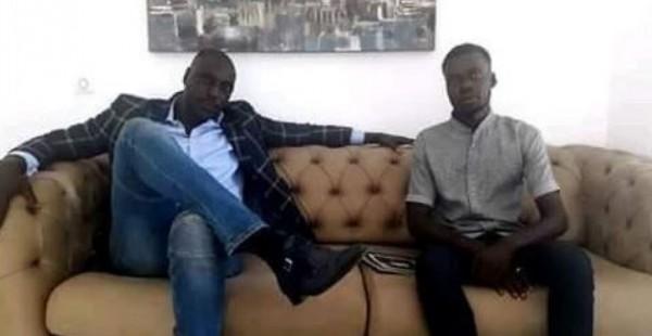 Côte d'Ivoire : Nouvelle générosité de JJK, il prend en charge loyer et études d'un jeune qui l'avait sollicité