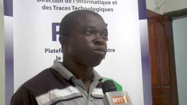 Côte d'Ivoire :  Poursuivi suite à une vingtaine de plaintes, Yapo Ebiba François alias « Serges Koffi Le Drone » encourt une peine pouvant aller jusqu'à 20 ans (Parquet)