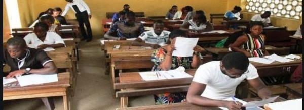 Côte d'Ivoire : Reprise de la visite médicale pour les candidats au CAFOP session 2020