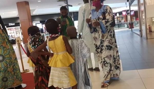 Côte d'Ivoire : Jour de fête de l'aïd, 25 nouveaux cas de Coronavirus, 42 nouveaux guéris et 1 nouveau décès,  une patiente de 61 ans