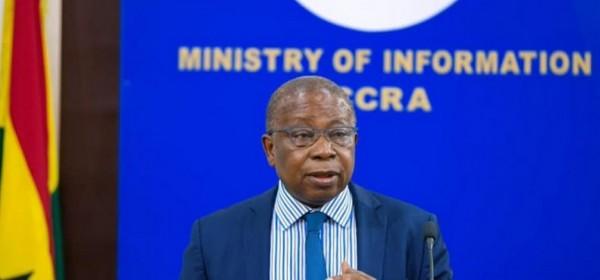 Ghana :  Agyeman-Manu élu au Conseil exécutif de l'OMS
