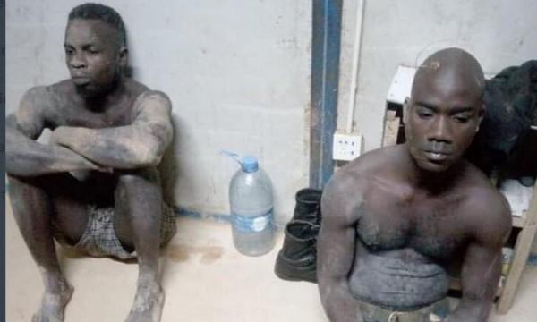 Côte d'Ivoire : Un vigile tentait de voler les meubles du salon VIP du Stade d'Ebimpé en famille