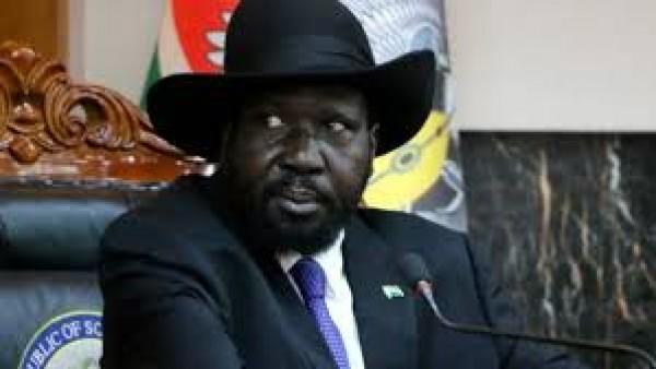 Soudan du Sud : Covid-19, Salva Kiir met fin aux rumeurs sur sa santé par une apparition publique