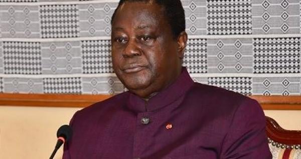 Côte d'Ivoire : Désignation du candidat du PDCI à la présidentielle, voici la condition pour prendre part à la convention