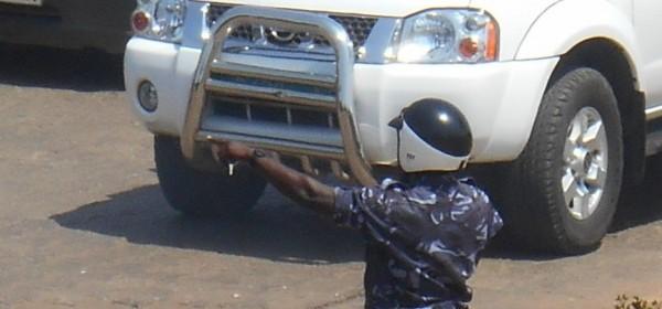 Togo-Cameroun :  Cambriolage, un groupe de 5 camerounais arrêté à Lomé