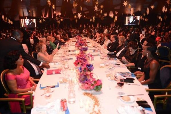Côte d'Ivoire : Le Gala de Children of Africa finalement reporté au 19 Mars 2021