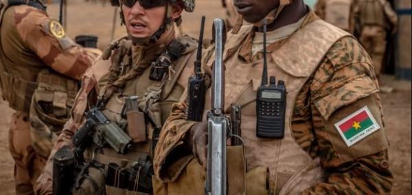 Burkina Faso : 10 terroristes neutralisés dans le Sourou
