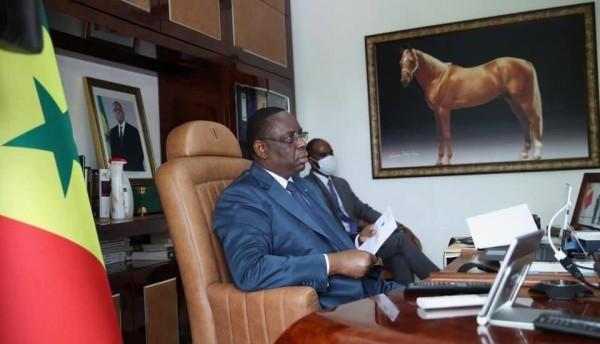 Sénégal : Coronavirus, après la dette des pays africain, Macky Sall fait les nouvelles demandes au G20