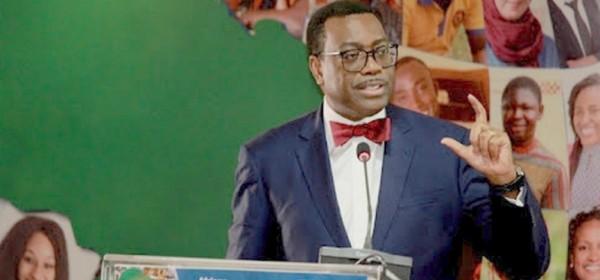 Afrique :  BAD, soutien de 15 anciens dirigeants à Adesina contre le « veto » des USA
