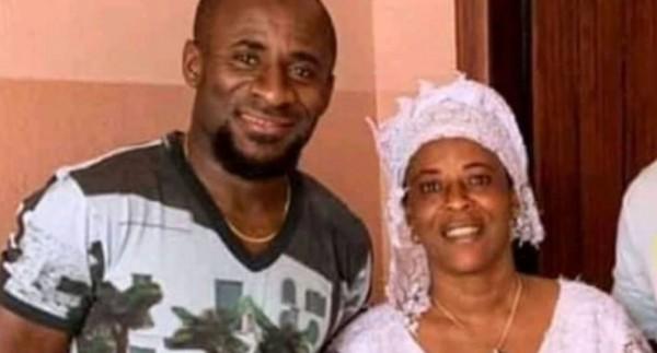 Côte  d'Ivoire : L'international Seydou Doumbia a perdu sa mère
