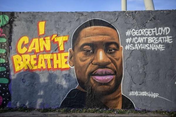 Zimbabwe-USA : Mort de George Floyd, Harare convoque l'ambassadeur américain