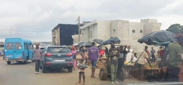 Côte d'Ivoire : 73 nouveaux cas de Coronavirus, 34 nouveaux guéris et pas de nouveau décès