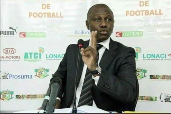 Côte d'Ivoire : FIF, le candidat Sory Diabaté nommé Délégué Technique par la FIFA