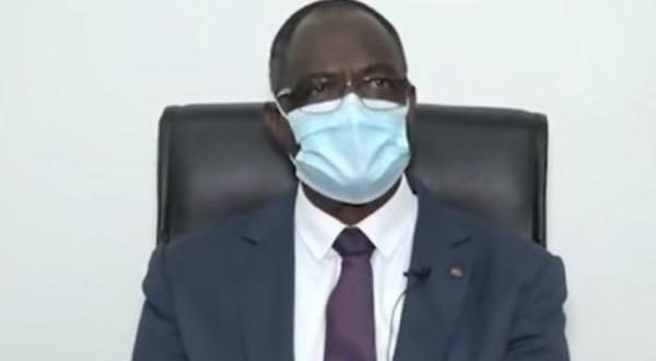 Côte d'Ivoire : Avant l'ouverture du Bureau Politique du PDCI, les clarifications de Kakou Guikahué