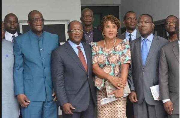 Côte d'Ivoire : Après avoir rejeté le calendrier du processus électoral, l'opposition prend  à témoin le PNUD et la communauté internationale