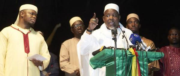 Mali : L'Imam Mahmoud Dicko défie IBK et appelle ses partisans à la rue pour son départ du pouvoir