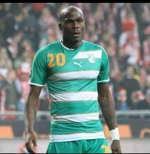 Côte d'Ivoire : Pour Guy Demel, Drogba a été un grand capitaine par ses prestations mais pas aussi grand par son leadership
