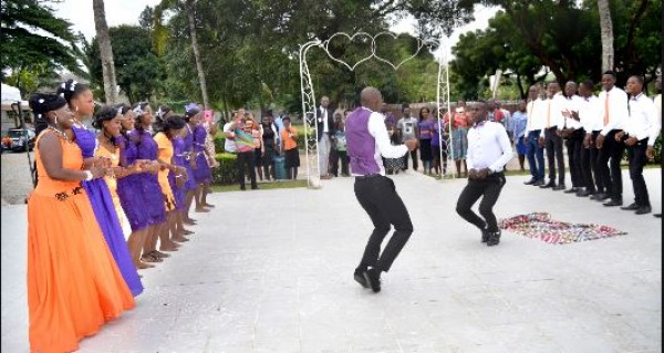 Côte d'Ivoire : Les organisateurs de mariages, anniversaires et baptêmes devront désormais s'acquitter du paiement de la redevance de droits d'auteurs