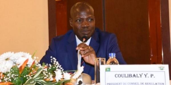 Côte d'Ivoire :  Le Conseil de régulation de l'ANRMP donne des précisions sur le supposé « licenciement abusif » de son ex-SG et juge sa démarche curieuse