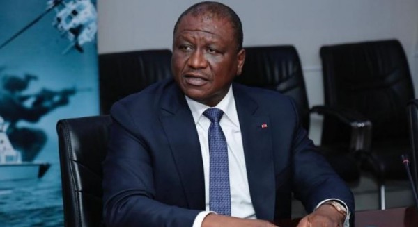 Côte d'Ivoire : Hamed Bakayoko porte plainte contre « Vice », le journal en ligne américain qui l'a attaqué