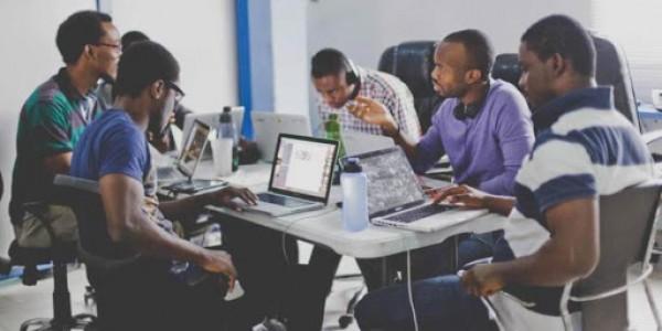 Côte d'Ivoire : Orange lance la première édition du «MEA Seed Challenge» : une nouvelle oppo...