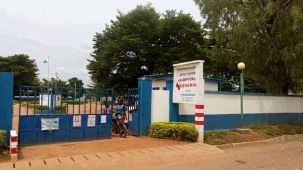 Côte d'Ivoire : Hôpital général de Ferké, cas de Covid-19, grève et primes Covid,  les éclairages du DD de la Santé
