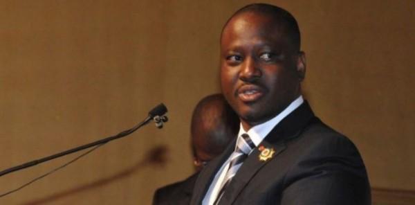 Côte d'Ivoire : En éxil en France, Soro : « J'en appelle aux forces vives de la nation à réclamer un audit international de la liste électorale »