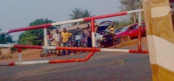 Togo :  Covid-19, mesures contre entrée et sortie illégales du pays