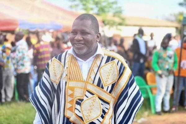 Côte d'Ivoire : Depuis Bin-Houyé, Sidiki Konaté à Mabri « Si tu vas contre la loi, on va te dénoncer et t'enfermer en prison »