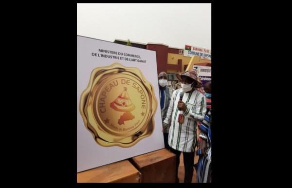 Burkina Faso : Le Chapeau de Saponé protégé par un Label