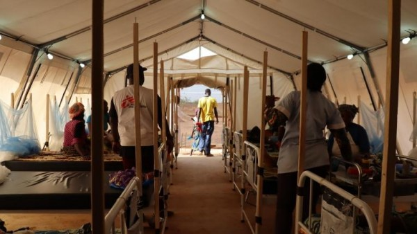 Burkina Faso : Coronavirus, le seuil des 1000 cas atteint, seulement 94 cas actifs en soin