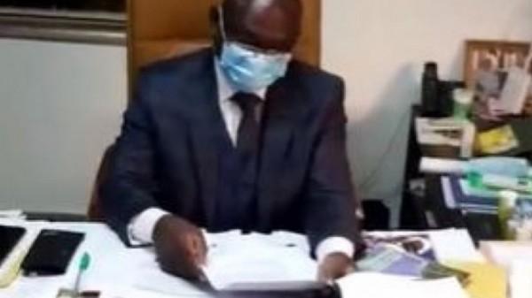 Côte d'Ivoire : KKB officiellement informé du rejet de sa candidature s'exprimera mardi