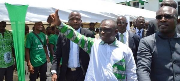 Côte d'Ivoire : Présidentielle 2020, KKB rejette les décisions du comité électoral du PDCI et n'exclut pas une candidature indépendante