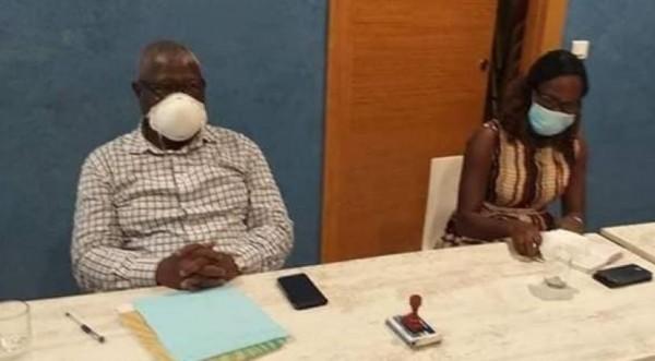Côte d'Ivoire : Election à la FIF, l'association des entraîneurs opte pour la candidature d'Idriss Diallo